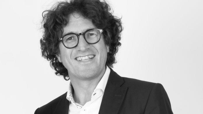 Christian Perdonà, CEO Agenzia Perdonà - Comunicazione a Verona