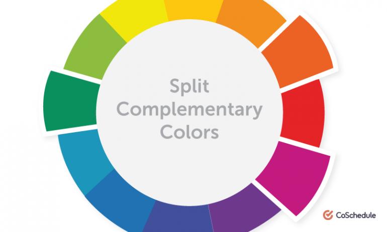 colori complementari marketing - Agenzia Perdonà