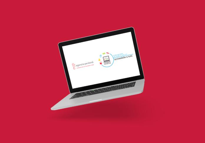 Agenzia Perdonà_Accessibilità sito con disabilità