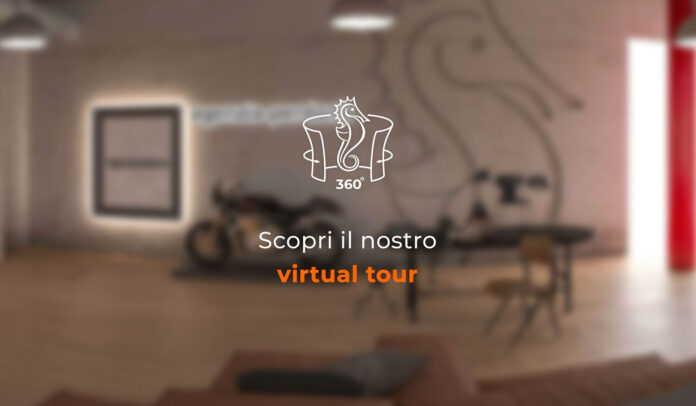 Virtual Tour-Agenzia Perdonà