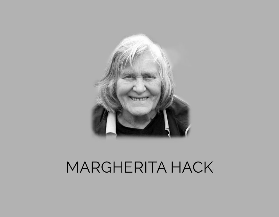 Margherita Hack